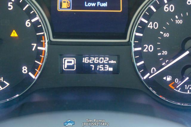 2013 Nissan Altima 2.5 SV W/SUNROOF/REAR SPOILER in Memphis, Tennessee 38115