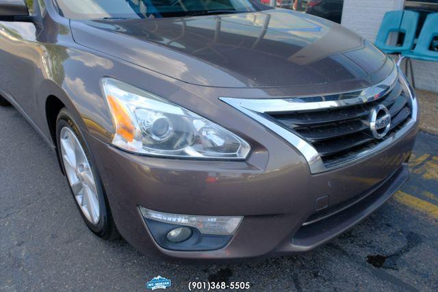 2013 Nissan Altima 2.5 SL in Memphis, Tennessee 38115