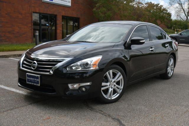 2013 Nissan Altima 3.5 SL in Memphis, Tennessee 38128