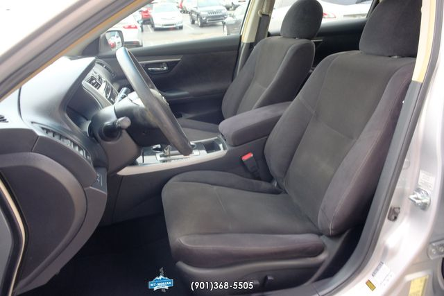 2013 Nissan Altima 2.5 S in Memphis, Tennessee 38115