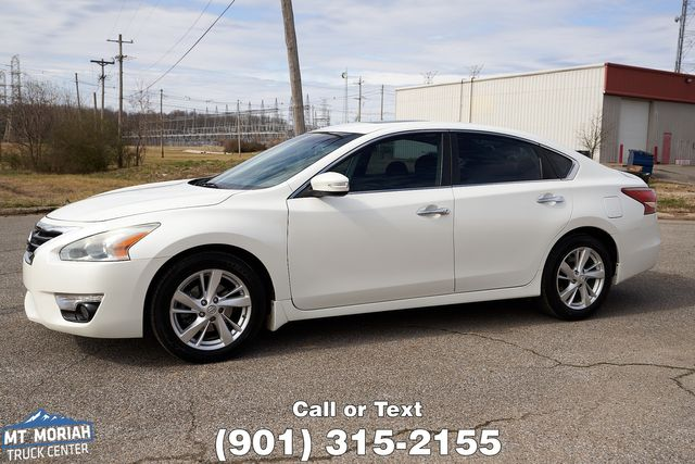 2013 Nissan Altima 2.5 SV in Memphis, Tennessee 38115