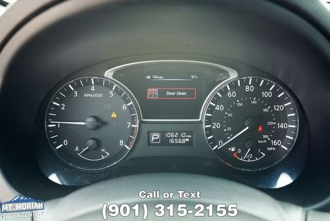 2013 Nissan Altima 2.5 SV | Memphis, TN | Mt Moriah Truck Center in Memphis, TN