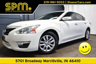 2013 Nissan Altima 2.5 in Merrillville, IN 46410
