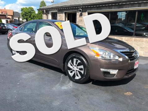 2013 Nissan Altima S in , Wisconsin