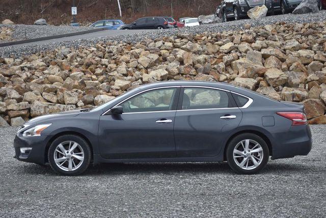 2013 Nissan Altima 2.5 SV Naugatuck, Connecticut 1