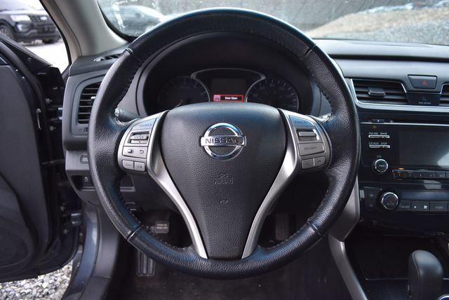 2013 Nissan Altima 2.5 SV Naugatuck, Connecticut 16