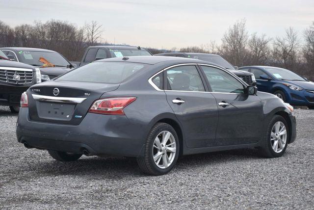 2013 Nissan Altima 2.5 SV Naugatuck, Connecticut 4