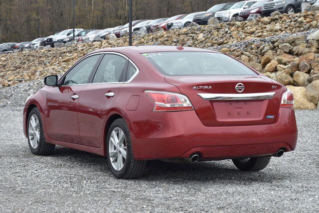 2013 Nissan Altima 2.5 SV Naugatuck, Connecticut 2