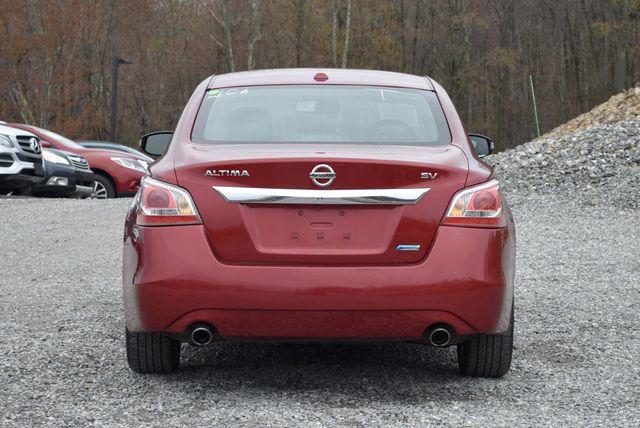2013 Nissan Altima 2.5 SV Naugatuck, Connecticut 3
