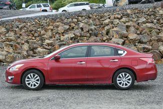 2013 Nissan Altima 2.5 S Naugatuck, Connecticut 1