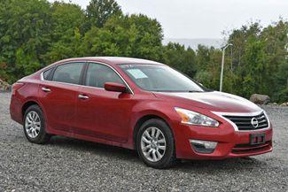 2013 Nissan Altima 2.5 S Naugatuck, Connecticut 6