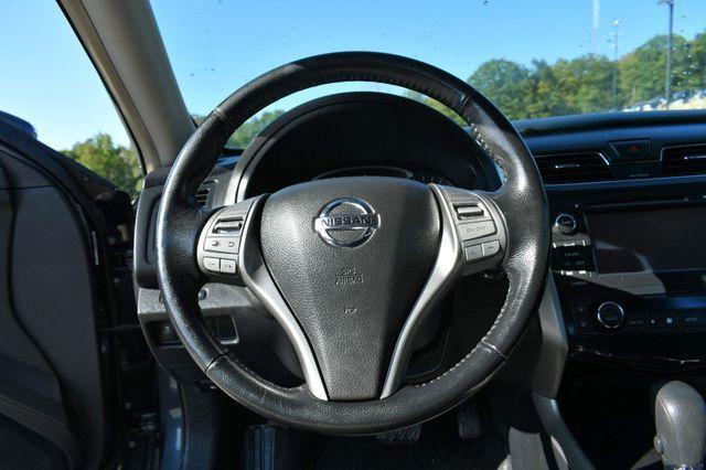 2013 Nissan Altima 2.5 SV Naugatuck, Connecticut 10