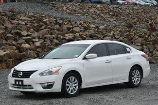 2013 Nissan Altima 2.5 S Naugatuck, Connecticut