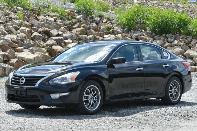 2013 Nissan Altima 2.5 SV Naugatuck, Connecticut