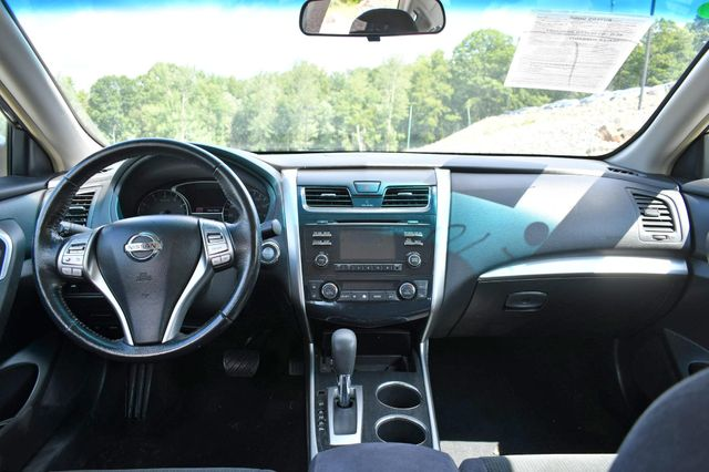 2013 Nissan Altima 2.5 SV Naugatuck, Connecticut 15
