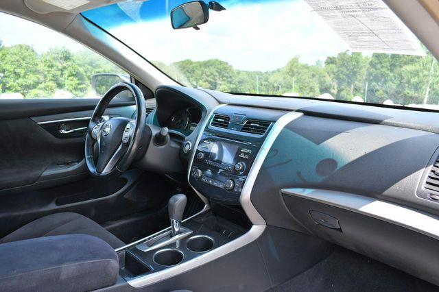 2013 Nissan Altima 2.5 SV Naugatuck, Connecticut 8