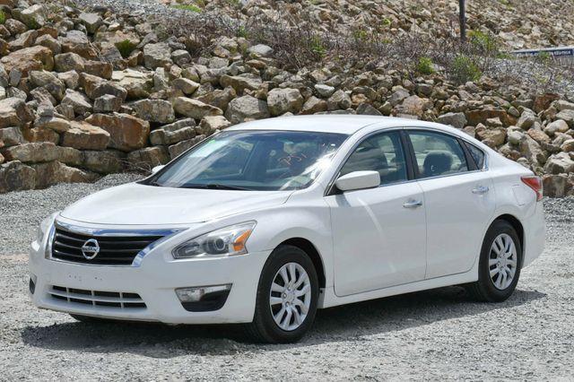 2013 Nissan Altima 2.5 S Naugatuck, Connecticut 2
