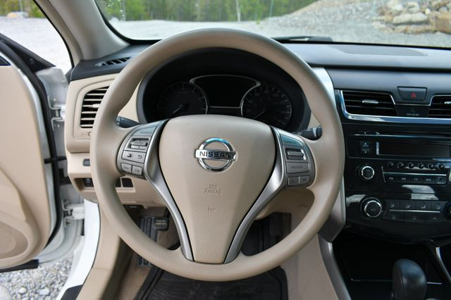 2013 Nissan Altima 2.5 S Naugatuck, Connecticut 21