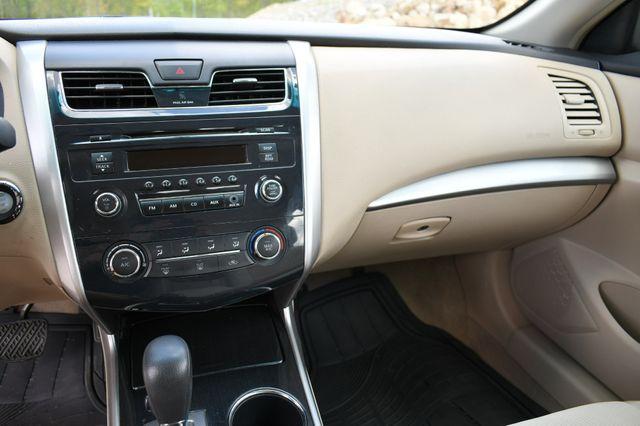 2013 Nissan Altima 2.5 S Naugatuck, Connecticut 22