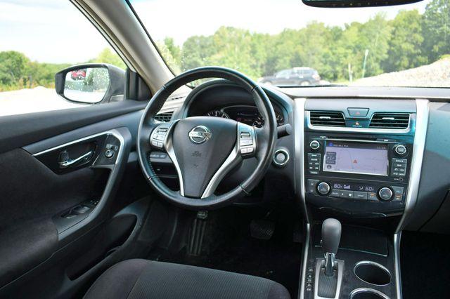 2013 Nissan Altima 2.5 SV Naugatuck, Connecticut 17