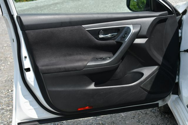 2013 Nissan Altima 2.5 SV Naugatuck, Connecticut 21