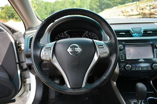 2013 Nissan Altima 2.5 SV Naugatuck, Connecticut 23