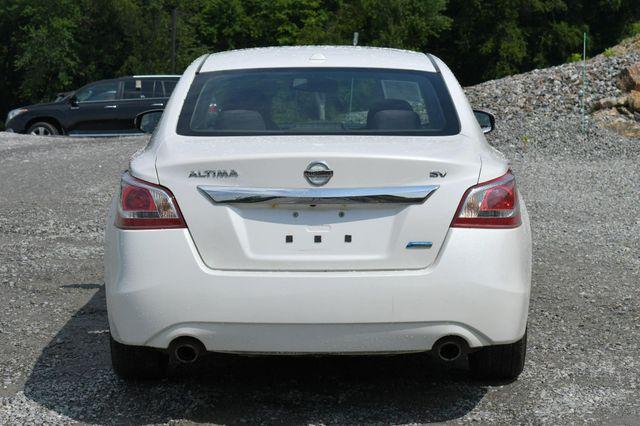 2013 Nissan Altima 2.5 SV Naugatuck, Connecticut 5
