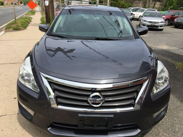 2013 Nissan Altima 2.5 New Brunswick, New Jersey 1