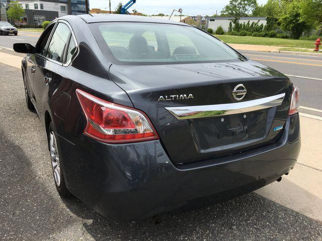 2013 Nissan Altima 2.5 New Brunswick, New Jersey 5