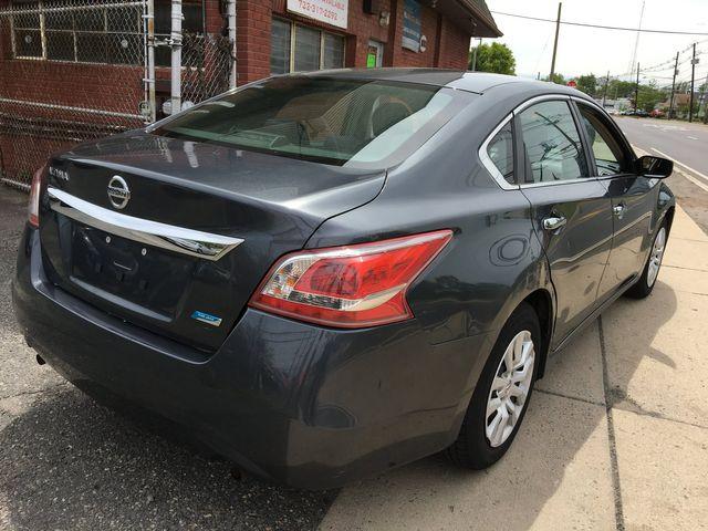 2013 Nissan Altima 2.5 New Brunswick, New Jersey 6