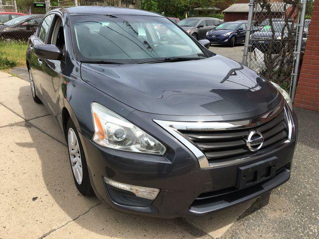2013 Nissan Altima 2.5 New Brunswick, New Jersey 3