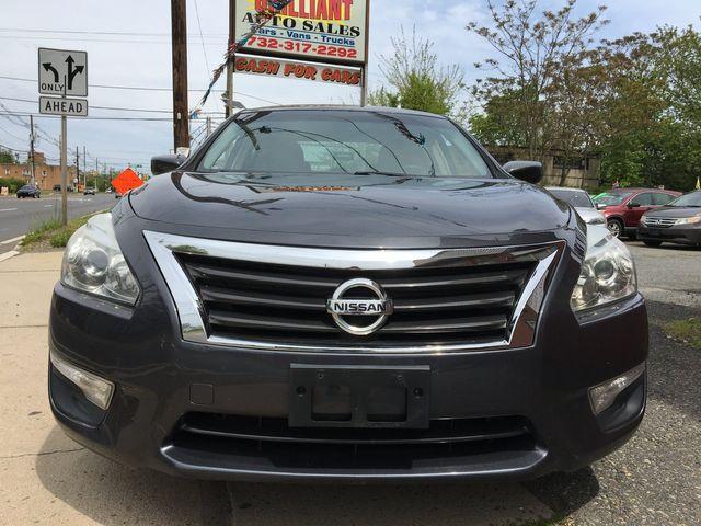 2013 Nissan Altima 2.5 New Brunswick, New Jersey 7