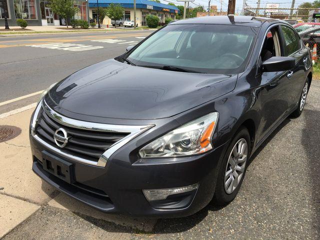 2013 Nissan Altima 2.5 New Brunswick, New Jersey 2