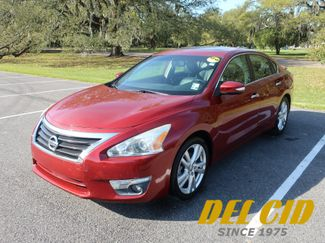 2013 Nissan Altima 3.5 SL in New Orleans, Louisiana 70119