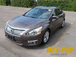 2013 Nissan Altima 2.5 SL in New Orleans, Louisiana 70119