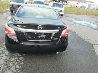 2013 Nissan Altima 2.5 SL New Windsor, New York 4