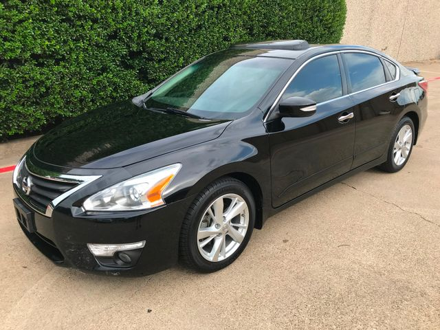 2013 Nissan Altima 2.5 SV**Navigation**Sunroof in Plano Texas, 75074