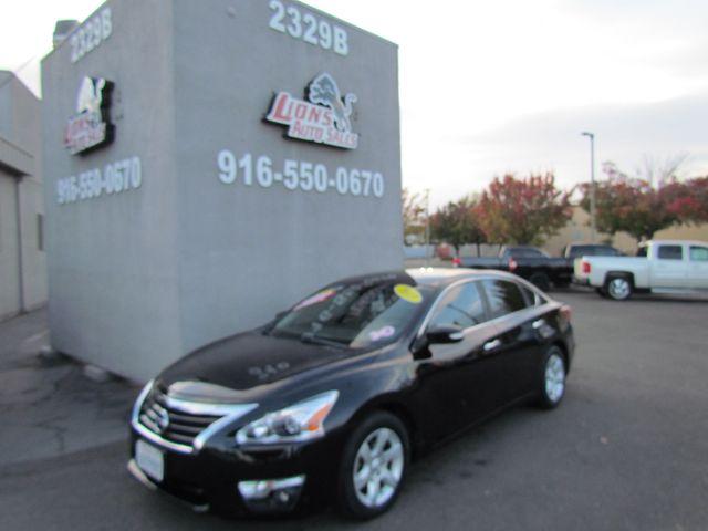 2013 Nissan Altima 2.5 SL in Sacramento, CA 95825