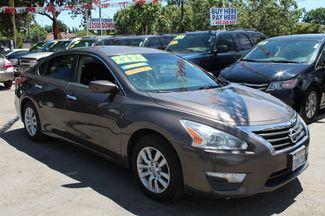 2013 Nissan Altima 2.5 S in San Jose, CA 95110