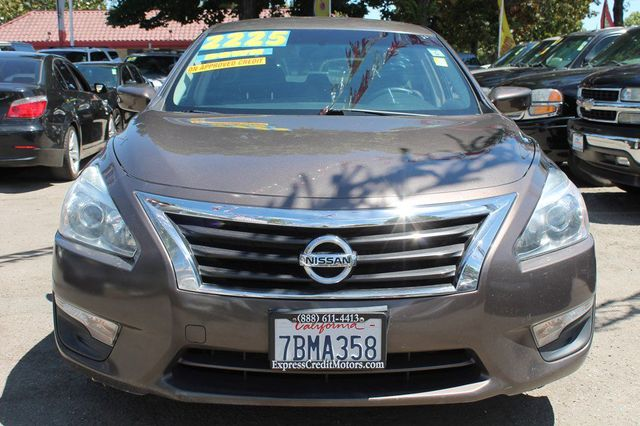 2013 Nissan Altima 2.5 S in San Jose, CA 95110