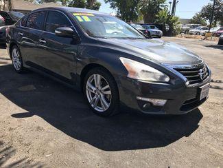 2013 Nissan Altima 3.5 SV in San Jose, CA 95110