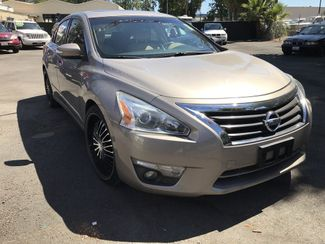 2013 Nissan Altima 2.5 SV in San Jose, CA 95110