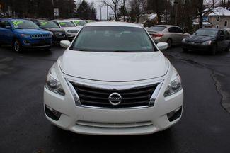 2013 Nissan Altima 25 SV  city PA  Carmix Auto Sales  in Shavertown, PA