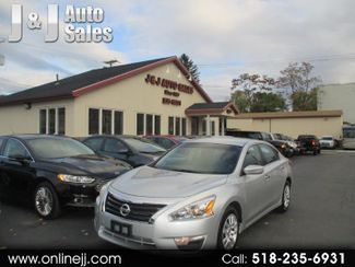 2013 Nissan Altima 2.5 S in Troy NY, 12182