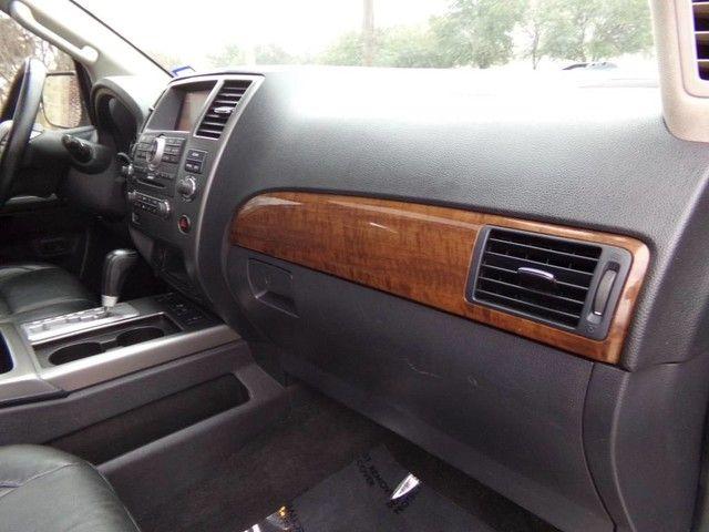 2013 Nissan Armada SL in Carrollton, TX 75006