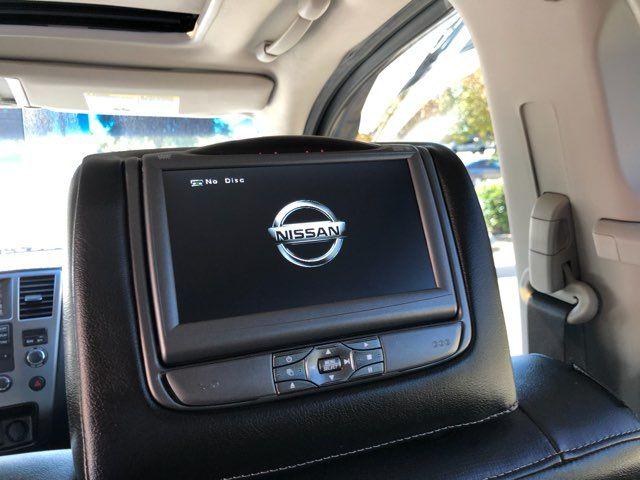 2013 Nissan Armada Platinum in Carrollton, TX 75006