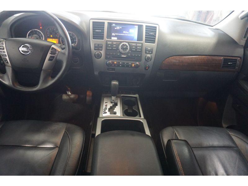 2013 Nissan Armada Platinum  city Texas  Vista Cars and Trucks  in Houston, Texas