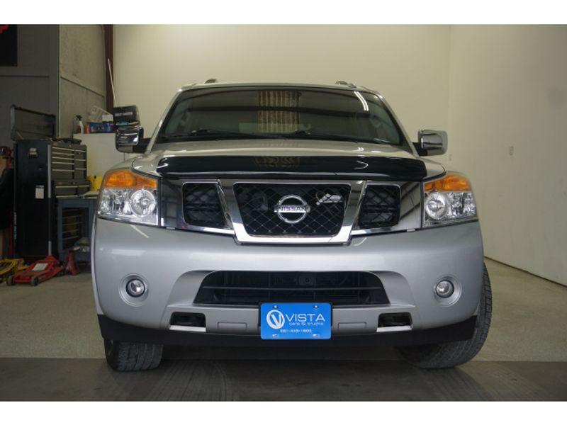 2013 Nissan Armada SL  city Texas  Vista Cars and Trucks  in Houston, Texas