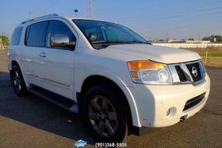 2013 Nissan Armada Platinum in Memphis Tennessee, 38115