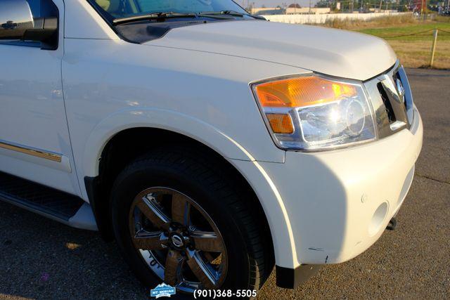 2013 Nissan Armada Platinum in Memphis, Tennessee 38115